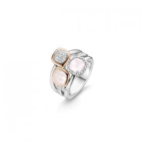 Дамски пръстен Ti Sento Milano - 12061LP/52