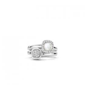 Дамски пръстен Ti Sento Milano - 12062MW/50