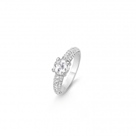 Дамски пръстен Ti Sento Milano - 12087ZI/50