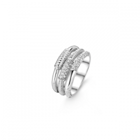 Дамски пръстен Ti Sento Milano - 12089ZI/52