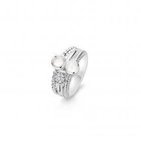 Дамски пръстен Ti Sento Milano - 12090MW/50