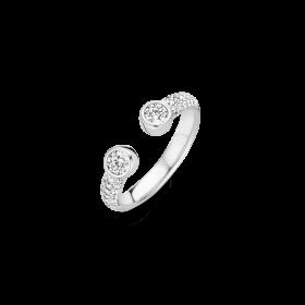 Дамски пръстен Ti Sento Milano - 12093ZI/54