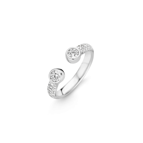 Дамски пръстен Ti Sento Milano - 12093ZI/56
