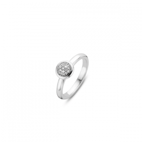 Дамски пръстен Ti Sento Milano - 12102ZI/54