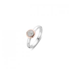 Дамски пръстен Ti Sento Milano - 12102ZR/52