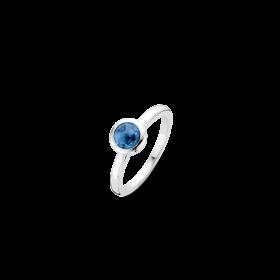 Дамски пръстен Ti Sento Milano - 12103DB/52