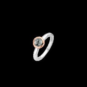Дамски пръстен Ti Sento Milano - 12103GB/56
