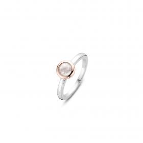 Дамски пръстен Ti Sento Milano - 12103MR/52