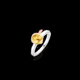 Дамски пръстен Ti Sento Milano - 12103TY/56