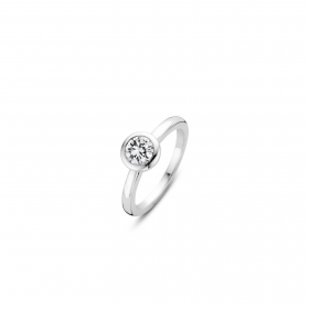 Дамски пръстен Ti Sento Milano - 12103ZI/54