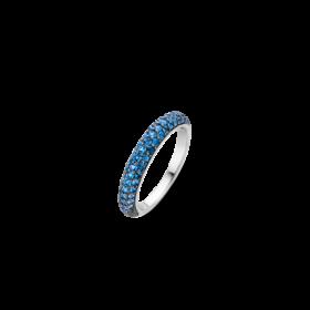 Дамски пръстен Ti Sento Milano - 12105DB/52