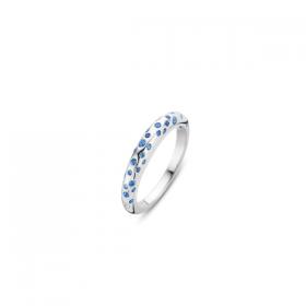 Дамски пръстен Ti Sento Milano - 12107DB/52