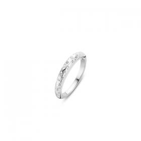 Дамски пръстен Ti Sento Milano - 12107ZI/56