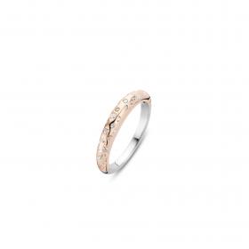 Дамски пръстен Ti Sento Milano - 12107ZR/56
