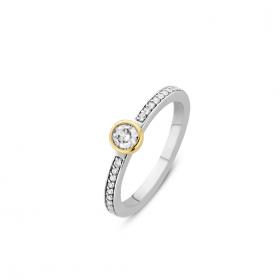 Дамски пръстен Ti Sento Milano - 12108ZY/56
