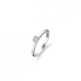 Дамски пръстен Ti Sento Milano - 12110ZI/54