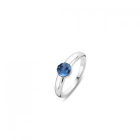 Дамски пръстен Ti Sento Milano - 12111DB/56