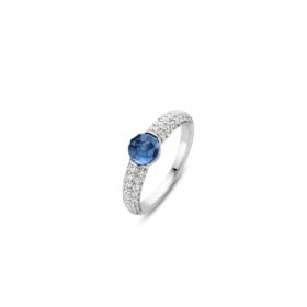 Дамски пръстен Ti Sento Milano - 12112DB/56