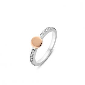 Дамски пръстен Ti Sento Milano - 12116ZR/54
