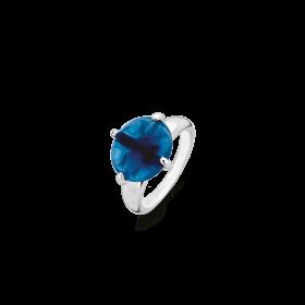 Дамски пръстен Ti Sento Milano - 12117DB/56