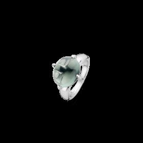Дамски пръстен Ti Sento Milano - 12117GG/52
