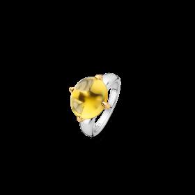 Дамски пръстен Ti Sento Milano - 12117TY/52