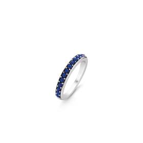 Дамски пръстен Ti Sento Milano - 12123BL/52