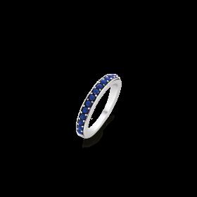 Дамски пръстен Ti Sento Milano - 12123BL/54
