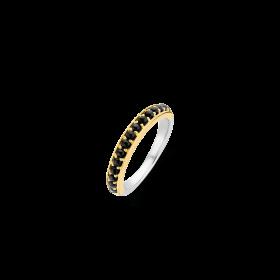 Дамски пръстен Ti Sento Milano - 12123BO/56