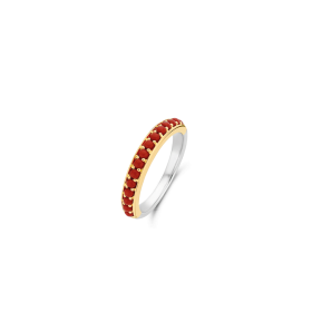 Дамски пръстен Ti Sento Milano - 12123CR/54
