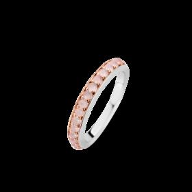 Дамски пръстен Ti Sento Milano - 12123SP/52