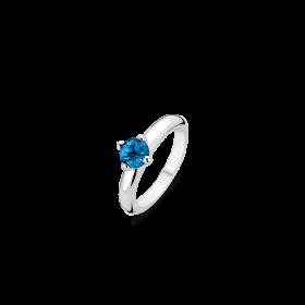 Дамски пръстен Ti Sento Milano - 12126DB/56