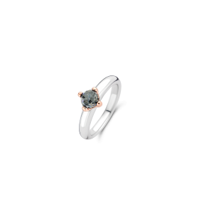 Дамски пръстен Ti Sento Milano - 12126GB/52