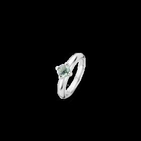 Дамски пръстен Ti Sento Milano - 12126GG/52