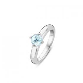 Дамски пръстен Ti Sento Milano - 12126WB/56