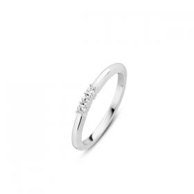 Дамски пръстен Ti Sento Milano - 12133ZI/56