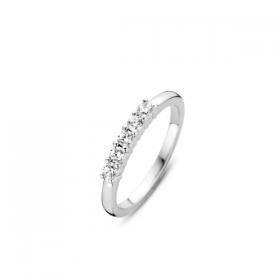 Дамски пръстен Ti Sento Milano - 12134ZI/52