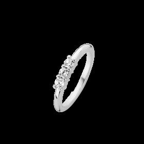 Дамски пръстен Ti Sento Milano - 12135ZI/54
