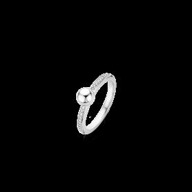 Дамски пръстен Ti Sento Milano - 12136ZI/56