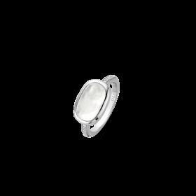 Дамски пръстен Ti Sento Milano - 12139MW/52