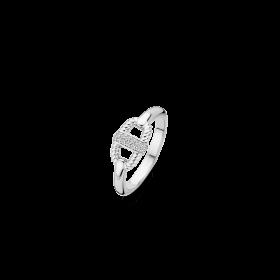 Дамски пръстен Ti Sento Milano - 12140ZI/56