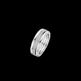 Дамски пръстен Ti Sento Milano - 12146ZI/54