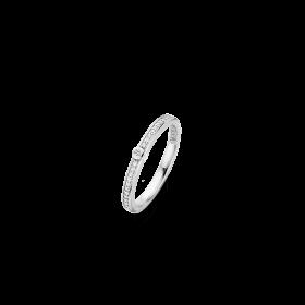 Дамски пръстен Ti Sento Milano - 12147ZI/56