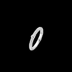 Дамски пръстен Ti Sento Milano - 12148ZI/54