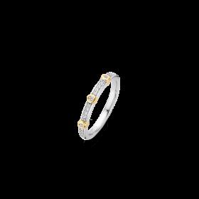 Дамски пръстен Ti Sento Milano - 12149ZY/52