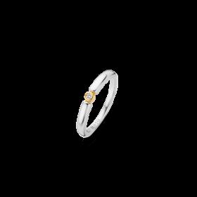 Дамски пръстен Ti Sento Milano - 12150ZY/54