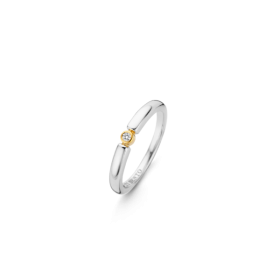 Дамски пръстен Ti Sento Milano - 12150ZY/52