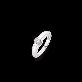 Дамски пръстен Ti Sento Milano - 12151ZI/48