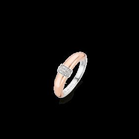 Дамски пръстен Ti Sento Milano - 12151ZR/56