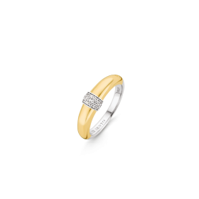 Дамски пръстен Ti Sento Milano - 12151ZY/56